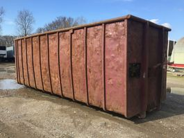 andere Container Universal 40m³ containerbak