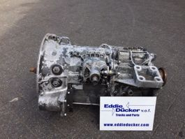 Gearbox truck part Mercedes Benz G 60-6