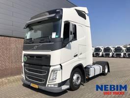 mega-volume tractorhead Volvo FH420 Euro6 4X2 X-Low 2015