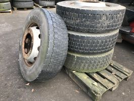 tyres truck part Goodyear 305-70-22.5