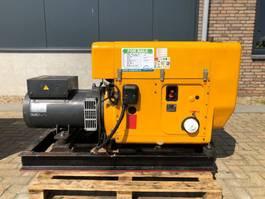 generator Hatz 4L41C Mecc Alte Spa 30 kVA Silentpack generatorset 2013