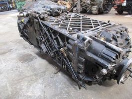 Gearbox truck part ZF 16S221