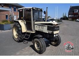 farm tractor Lamborghini R674