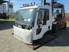 cabine truck part Ford Cabine 2018