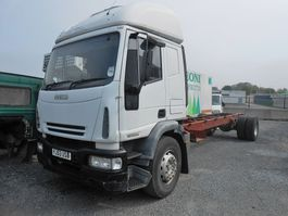 Engine truck part Iveco 180E24 EuroCargo 4X2 For Spare Parts / Teile / Pieces ! 2003