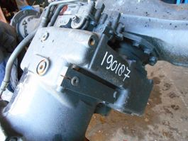 transmissions equipment part ZF 2HL-100 2020