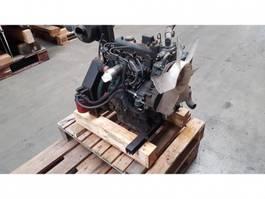 engine equipment part Kubota D905