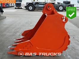 digger bucket Hitachi EX300 57