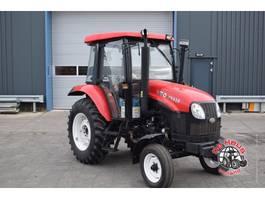 farm tractor YTO MK-650 2017