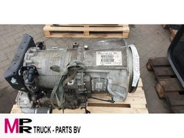 Gearbox truck part Allison ALLISON TID-B  MERCEDES A9562701701  6520204600   ALLISON BUS TRANSMISSIE