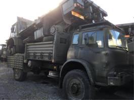 army truck Bedford 2 x Bedford MJ 4x4 Trucks Model M Ex army 1986