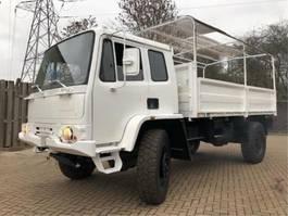 army truck DAF Leyland DAF 4x4 cargo truck LHD Ex Army 1994