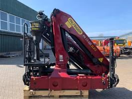 loader crane Palfinger PK 13.501  B SLD3 2019