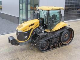 tracteur fermier Caterpillar MT765 Challenger 2006