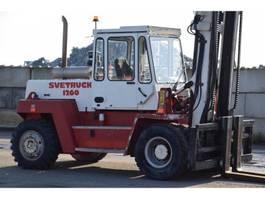 wózek widłowy Svetruck 1260-30 2000