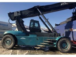reachstacker Linde C4535TL5 2005