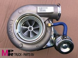 Turbo truck part Iveco Turbo 5801646544, 2163778060 Holset HX50W