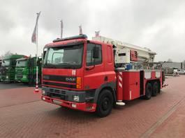 LKW-Arbeitsbühne DAF CF 85 - 380 2000