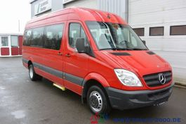 Taxibus Mercedes-Benz Sprinter Transfer 518 CDI 16 Sitze Dachklima 2007