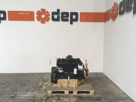 Engine truck part Cummins 6bt 2017