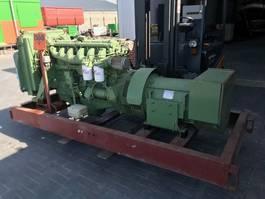 generator Fiat 125 K.V.A