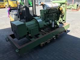 generatore Volvo 125 K.V.A