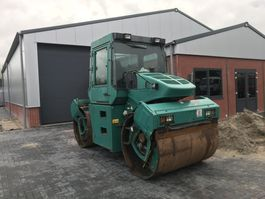 road compactor Bomag BW 174 AD 2007