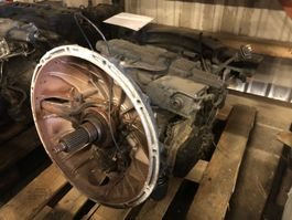Gearbox truck part MAN 14 GZ 2700NM GRS905 AMT (81.32004-6484) 2018