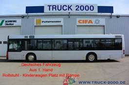 city bus MAN Lion's City A21 (NL263) 38 Sitz- & 52 Stehplätze 2004