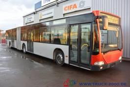 articulated bus Evobus Mercedes Benz 0 530 G 54 Sitz & 108 Stehplätze 2003
