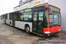 articulated bus Mercedes Benz 0 530 G Evobus 54 Sitz & 108 Stehplätze 1.Hand 2004