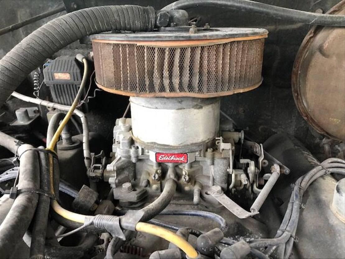 pickup passenger car Ford F100 1971