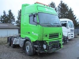 Gearbox truck part Volvo ATO3512D - RETRADER 2012