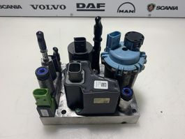 Exhaust system truck part Volvo ADBLUE UNIT MODULE PUMP 22209517