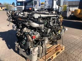 Engine truck part MAN D2676 LF51 / 500 HK - EURO 6 2016