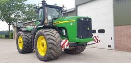 farm tractor John Deere 9620 Powershift 2006