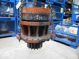 transmissions equipment part Fiat Hitachi FH200