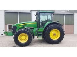 farm tractor John Deere 7930
