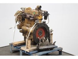 engine equipment part Yanmar 3TN84L-RXY