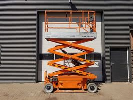 scissor lift wheeld JLG 2030ES 2006