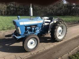 farm tractor Ford 2000/3000