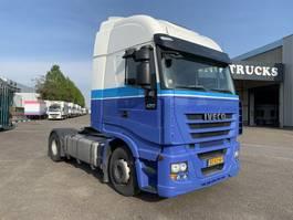 Тягачи стандарт Iveco as 440s42 t/p eev 7-2012 bj 2012