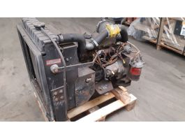 engine equipment part Isuzu 3LD1