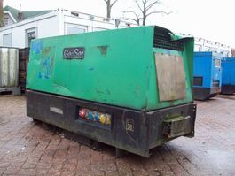 Generator Genset 40 KVA 1999