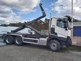 container truck Renault C440 P6x4 2020