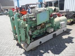 Generator AVK perkins 250 kva 1990