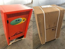 electronics equipment part Linde Forklift battery charger
