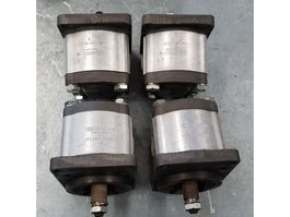 Hydraulic system truck part Bosch Hydrauliek pomp/stuurpomp Bosch 0511425001