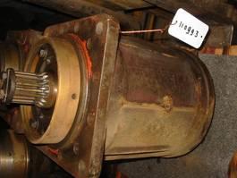 hydraulic system equipment part Shibaura HTM 500-E-36