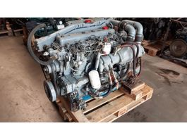 engine equipment part Perkins 6HD150T